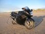 Min motocykel