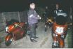 Bakkelukning 2001